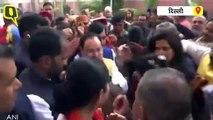 जेपी नड्डा का BJP अध्यक्ष बनना तय | Quint Hindi