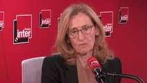 """Nicole Belloubet : """"Un régime universel n'est pas un régime uniforme, c'est un régime où tout le monde rentre et où tout le monde a des droits identiques"""""""