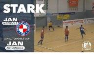 Eintracht Lokstedt gewinnt trotz Eigentor | Jan Automobile - Eintracht Lokstedt (Halbfinale, Jan Automobile Cup) | Präsentiert von Jan Automobile