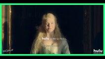 The Great - bande-annonce de la série sur Catherine II de Russie avec Elle Fanning