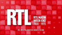 RTL Evènement du 19 janvier 2020