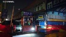 Coronavirus en Chine : un troisième cas mortel, l'épidémie s'étend