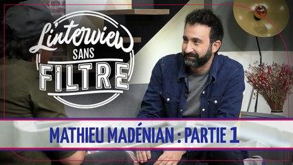 Exclu. Mathieu Madénian : son projet de série totalement barré pour TF1