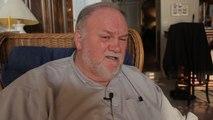 « Ils ridiculisent la couronne » : le père de Meghan Markle déçu par le « Megxit »