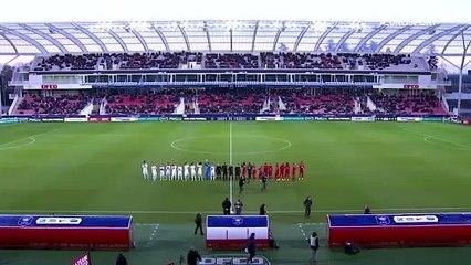 Coupe de France : DFCO - Nîmes (5-0)