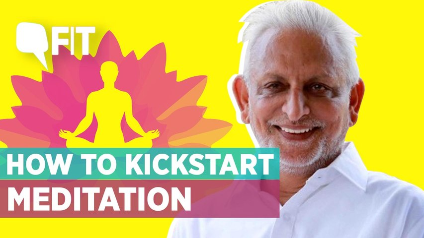 FAQs: How to Kick-Start Your Meditation Practice