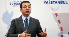 İmamoğlu'ndan Albayrak'ın Kanal İstanbul güzergahından arsa aldığı haberlerine ilk yorum: Umrumda değil