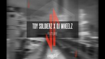 Toy Soldierz, Dj Wheelz - Future (Original Mix) - Official Preview (Loverloud Records)
