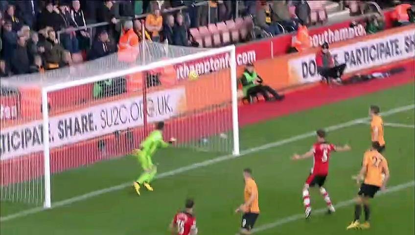 Southampton - Wolves (2-3) - Maç Özeti - Premier League 2019/20