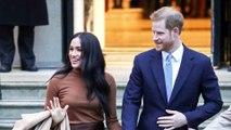 Prince Harry : A quel rang a-t-il été rétrogradé ?