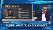 Berburu Wagub DKI Ala Gerinda-PKS (2)