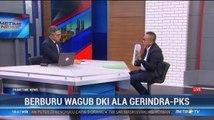Berburu Wagub DKI Ala Gerinda-PKS (1)