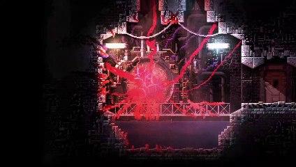 Carrion : trailer du jeu où l'abomination, c'est vous !