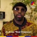 Idris Elba &  James BKS l Track ID