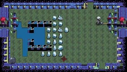 Lenna's Inception : retrouvez les sensations d'A Link to The Past dans ce jeu indé