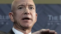 Did The Crown Prince Of Saudi Arabia Actually Hack Jeff Bezos' Phone?
