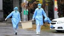 Por coronavirus, piden a mexicanos en China usar mascarilla y evitar zonas frías