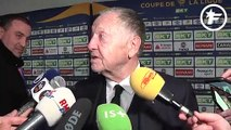 Coupe de la Ligue BKT : la fierté des Lyonnais