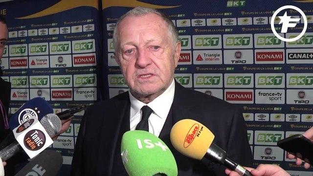 OL : Jean-Michel Aulas attend encore des recrues