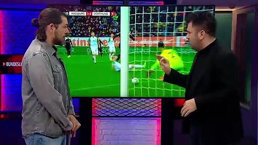 Bundesliga'da 18. Haftanın Panoraması | 2019/20 Sezonu