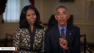 Barack, Michelle Obama Tweet About Martin Luther King Jr. On MLK Day