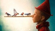 Pinocchio - Bande annonce (VOST)