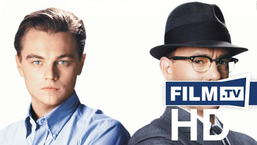 Catch Me If You Can Deutsch