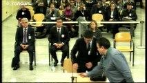 """""""Segundo juicio"""" del procés: Trapero niega pasividad o connivencia"""