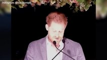 Prince Harry explains decision to leave Royal Family for 'more peaceful' life