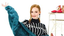 Madelaine Petsch Tries 9 Things She's Never Done Before