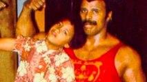 Dwayne Johnson révèle la cause du décès de son père