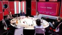 Macron au théâtre : sortie côté cour ou côté jardin ? Le Journal de 17h17