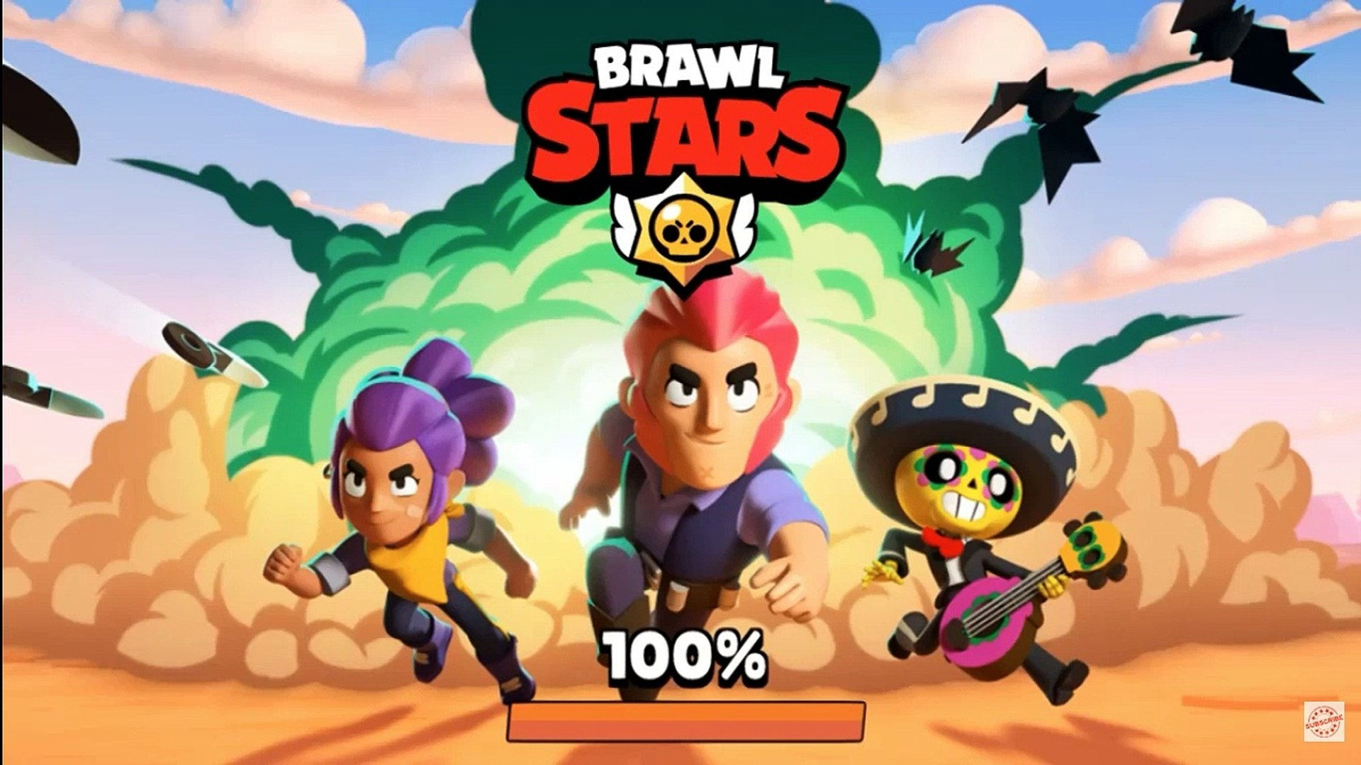 Brawl Stars - Gameplay Walkthrough Part 2 (iOS, Android)