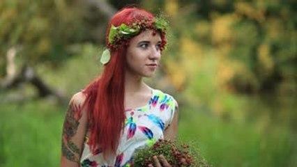 Was Sie über rote Haare wissen sollten