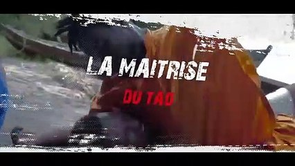 Grand K (Episode 10) - La Maitrise Du Tao   Kola Sucre