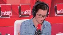 Écologie et publicité à l'antenne de France Inter - Camille passe au vert