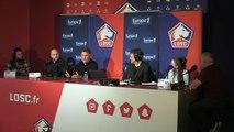 """Christophe Galtier : """"Le PSG peut gagner la Ligue des champions, mais il manque de concurrents en France"""""""