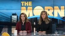 'Morning Show': Reese Witherspoon, Jennifer Aniston and Team Respond to Criticism | THR News