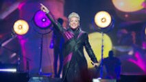 P!nk Shares Honest Letter To Herself About Aging ,  Billboard News