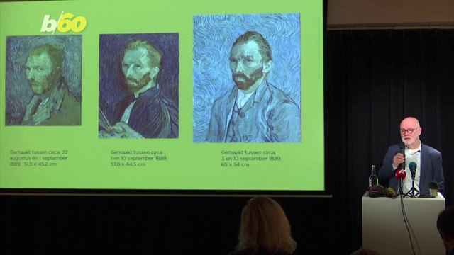 Rare Van Gogh Painting Thought To Be Fake, Now Lauded As Genuine By Experts