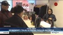 Indonesia Hadir di World Economic Forum 2020 di Swiss