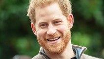 Prince Harry Speaks On Meghan Markle & Losing Royal Status
