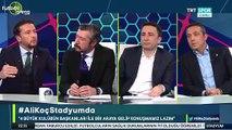 Ali Koç'tan 4 büyük kulübün başkanlarına çağrı