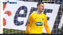K. Balde  super goal St-Pryve St-Hilaire  0 - 1  Monaco.20.01.2020