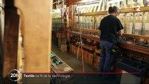Textile : les nouvelles technologies au secours de la filière