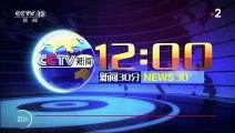 Virus en Chine : les autorités s'inquiètent à l'approche du Nouvel An chinois