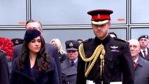 "Queen Elizabeth Saya Harry Can No Longer Use ""HRH"" Title"