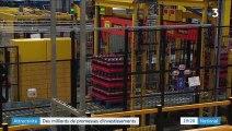 Économie : la France séduit les entreprises étrangères