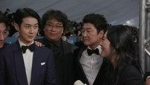 Bong Joon Ho Reveals New Details about 'Parasite' HBO Show