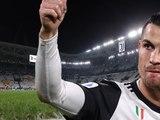 Juventus - Ronaldo, la machine à buts